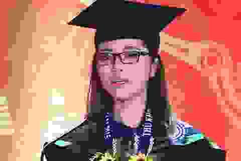 Hà Nội tuyên dương 98 thủ khoa tốt nghiệp xuất sắc