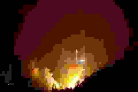 Hé lộ những loại vũ khí không gian tuyệt mật của Trung Quốc