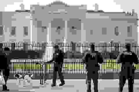 Khủng hoảng trong cơ quan mật vụ Mỹ