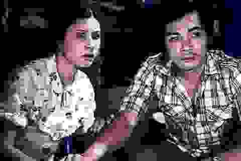 Những mối tình đẫm nước mắt của diễn viên Thương Tín