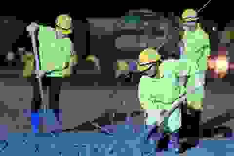 Từ 8/8: Thay đổi cách tính lương làm thêm, làm ban đêm và làm thêm ban đêm