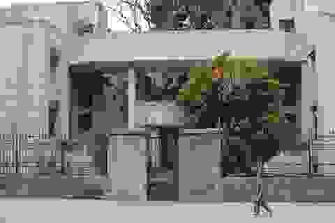 Tiếc của những dinh thự tiền tỷ bị bỏ hoang