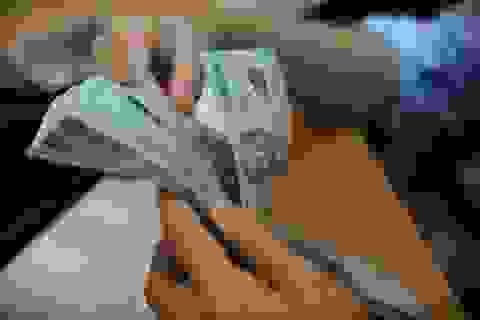 Mức lương của ngân hàng Việt  thấp hơn 1,5 lần so với khu vực