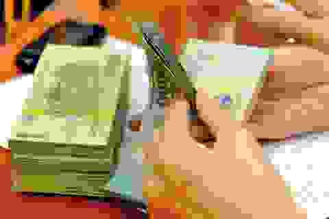 """Nhiều """"ông lớn"""" ngân hàng tăng lãi suất huy động VND"""