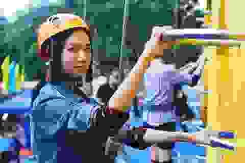 Những môn thể thao mới du nhập hút hồn giới trẻ Việt