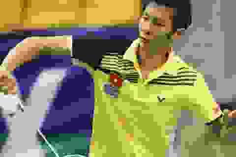 Tiến Minh dừng bước tại giải vô địch thế giới