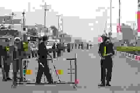Vụ thảm sát 6 người: Kết thúc việc thực nghiệm hiện trường