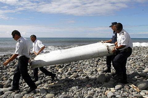 Malaysia xác nhận mảnh vỡ cánh thuộc máy bay cùng loại với MH370
