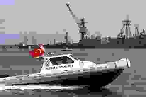 "Đòn ""rung dọa"" của Ankara"