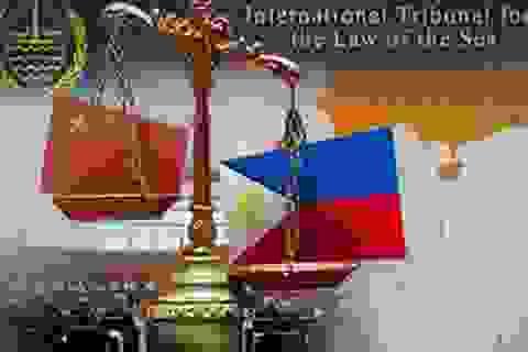 Vắng Trung Quốc, không ảnh hưởng đến phán quyết về vụ kiện Biển Đông