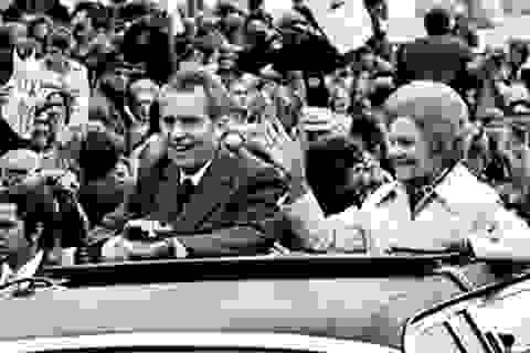 Vì sao Tổng thống Mỹ Nixon nói dối về chiến dịch ném bom Việt Nam?