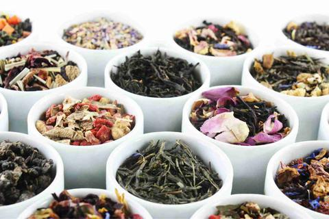 """7 loại trà nên uống khi bụng """"bất an"""""""
