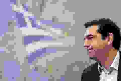 Thủ tướng Hy Lạp đặt cược sinh mệnh chính trị vào bầu cử Quốc hội sớm
