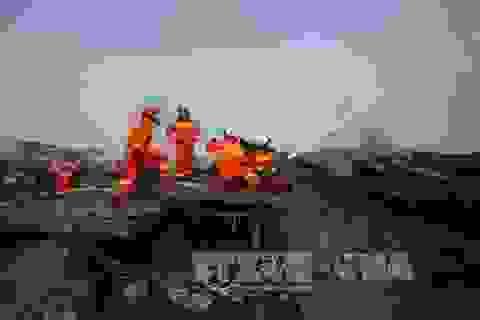 Quốc vụ viện Trung Quốc điều tra vụ nổ ở Thiên Tân