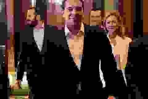 Chính trường Hy Lạp đòi hỏi một Tsipras mới