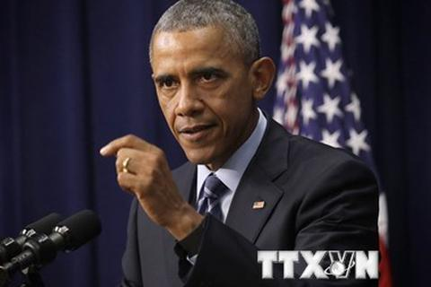 Tổng thống Mỹ có đủ số phiếu để thúc đẩy thỏa thuận hạt nhân Iran