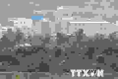 Triều Tiên thay đổi chiến thuật bố trí ụ pháo trên biên giới hai miền