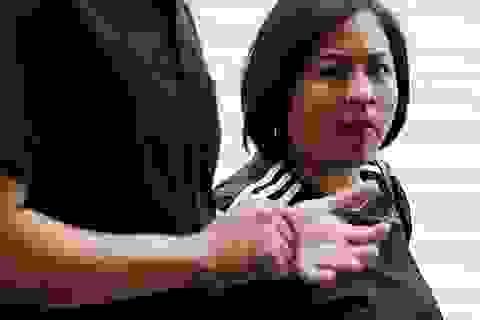 """Singapore kết án """"tú bà"""" Việt 29 tháng tù"""