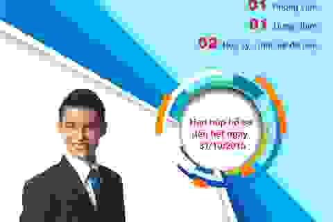 VietinBank tuyển nhân sự làm việc tại Ban Thông tin truyền thông