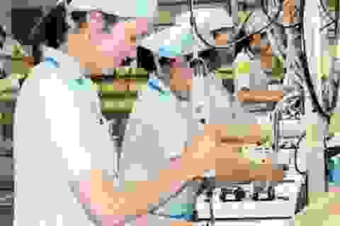 Malaysia: Thu hút trên 220.000 lao động VN trong hơn 10 năm qua