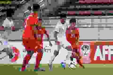 Đánh bại U19 Myanmar, U19 Việt Nam tránh được Thái Lan ở bán kết