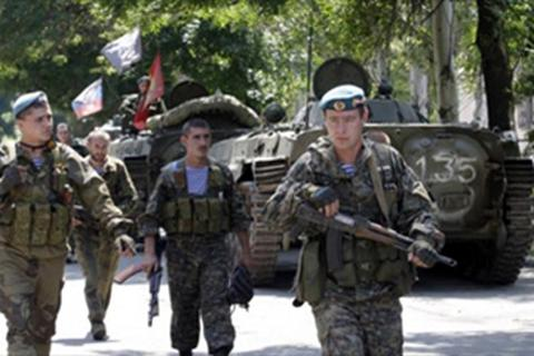 Miền Đông Ucraina trước nguy cơ chiến tranh toàn diện mới