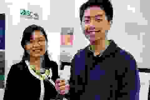 Vietnam Airlines tặng vé máy bay, giảm giá 10% cho du học sinh Anh quốc