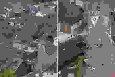 Thụy Sỹ: Hai máy bay đâm nhau tại triển lãm hàng không, 1 người thiệt mạng