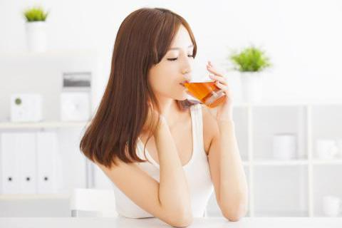 Chữa bệnh bằng 6 loại trà thanh nhiệt giải độc