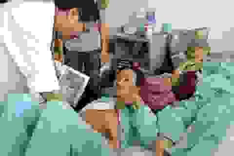 Vòng luẩn quẩn ung thư tại Việt Nam