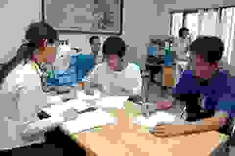 Gia hạn nợ cho sinh viên ra trường chưa có việc làm