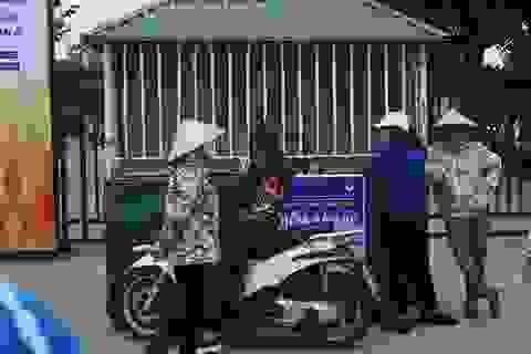 Không có cơn sốt vé trận đấu Việt Nam-Thái Lan
