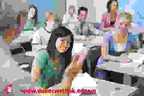 Du học – Giải pháp cho áp lực thi đại học