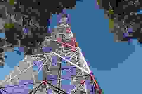 Vì sao Viettel dựng trạm 3G dày đặc khắp Việt Nam?