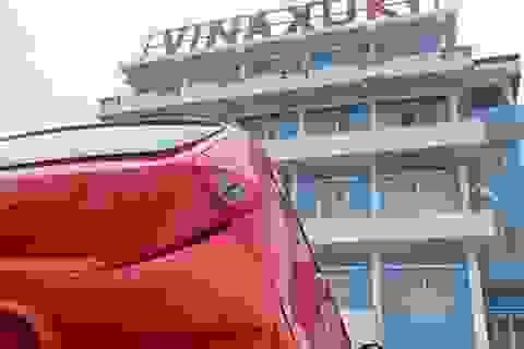 Vinaxuki khẩn cấp bán nhà máy để trả nợ