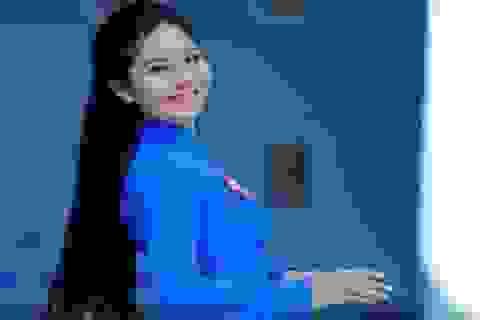 Nữ sinh Đà Nẵng khoe tài sắc tại vòng sơ khảo VMU 2015