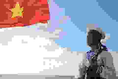 Ứng phó với ma trận thông tin của Trung Quốc