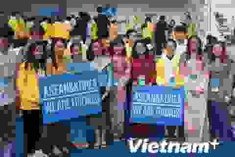 ASEAN Roadshow: Hành trình giao lưu du lịch ASEAN tại Hàn Quốc