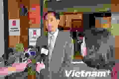 Hơn 300.000 người Việt tại Pháp luôn hướng về quê hương