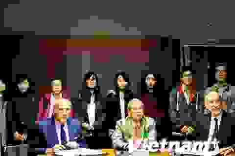 Italy hỗ trợ đào tạo sinh viên Việt theo nhu cầu doanh nghiệp