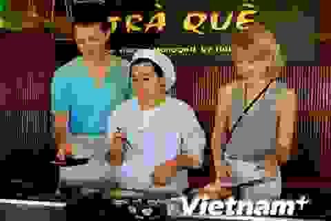 """Du lịch Việt Nam được quảng cáo giá """"hời"""" trên kênh Travel Channel"""