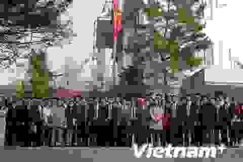 Phát huy tiềm năng của các trí thức Việt kiều tại Hàn Quốc