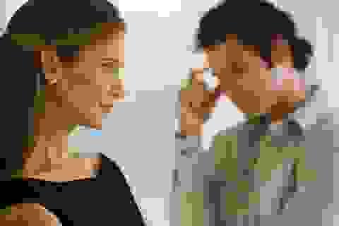 Dấu hiệu cho thấy bạn đang đòi hỏi quá cao ở chồng