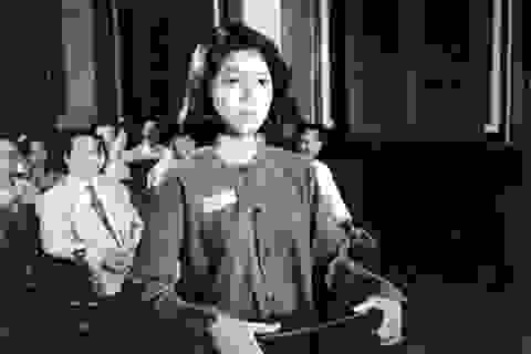 Thanh Thúy và những kỷ niệm suốt 20 năm với vai Võ Thị Sáu