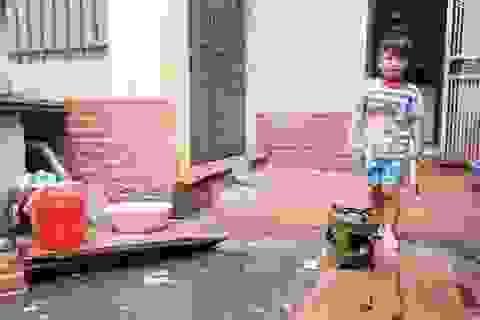Vụ 146 Quán Thánh: Phó chủ tịch TP Hà Nội chỉ đạo dừng xây cống mới, thanh tra sổ đỏ nhà số 5 Đặng Dung