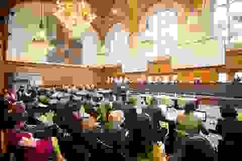 Philippines, Trung Quốc, Mỹ và vụ kiện Biển Đông