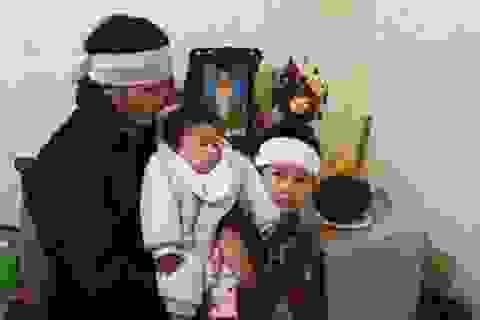 Hà Nội: Xử phúc thẩm vụ cựu công an đá chết đồng nghiệp tại trụ sở