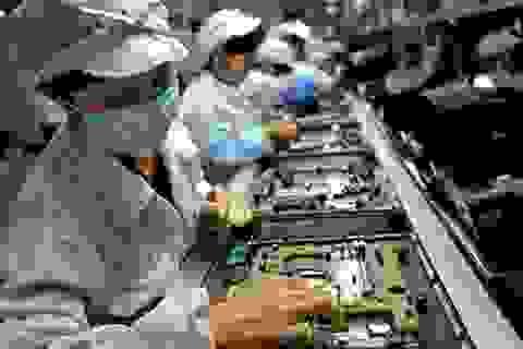 Tháng 8: 11.255 lao động VN đi làm việc ở nước ngoài