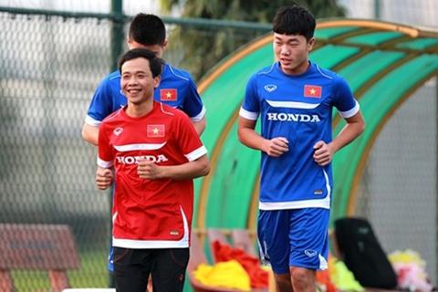 Xuân Trường chốt ngày ký hợp đồng với Incheon United