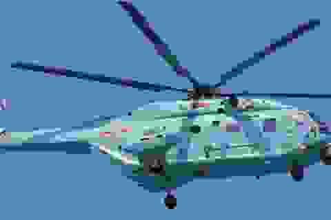 Mỹ lo ngại lực lượng chống ngầm hùng mạnh của Trung Quốc